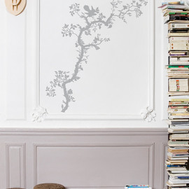 Domestic - Wall sticker