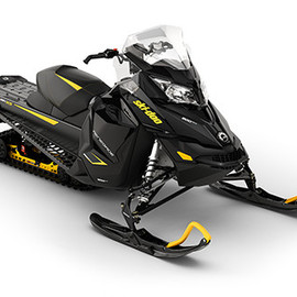 ski-doo - Summit X