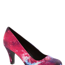 ModCloth - Galaxy After My Own Heart Heel