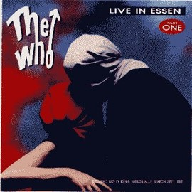 The Who - Live In Essen - Part One