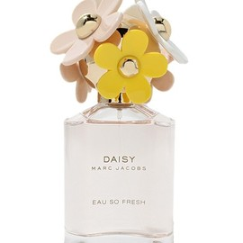 MARC BY MARC JACOBS - MARC JACOBS DAISY EAU SO FRESH EDT 75ML