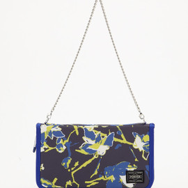 SLY - 【SLY】PORTER×SLY TRAVEL WALLET
