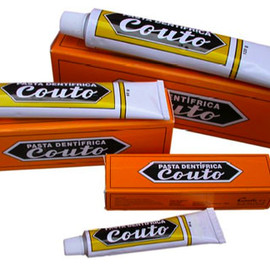 Couto - Toothpaste
