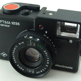 AGFA PHOTO - OPTIMA1035