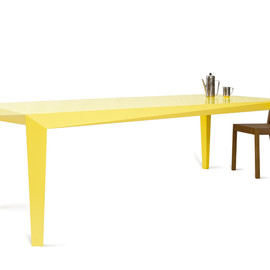 Reinier de Jong - VOLT table