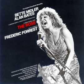 """Janis"" by Bette Midler - 『 THE ROSE 』 Original Soundtrack Recording"