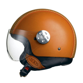 Tod's - Leather Helmet
