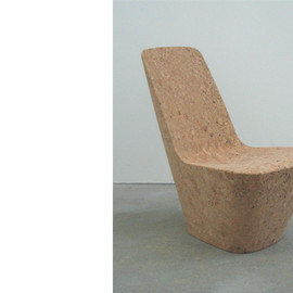 vitra - Cork chair