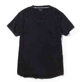 nonnative - DWELLER TEE SS LOOSE-FIT C/R JERS