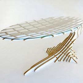 Peter Qvist Lorentsen - One Balance Desk