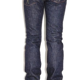 FULLCOUNT - # 1109 NARROW STRAIGHT DENIM