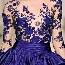Zuhair Murad - Fall/Winter 2012