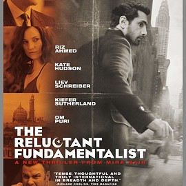 Mira Nair - The Reluctant Fundamentalist (2012)