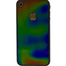 SlickWraps - Mood Series for iphone5
