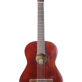 Guild - 1964 Guild Mark 1 Classical