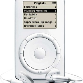 Apple - iPod 2G