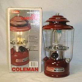 Coleman - 286A RED
