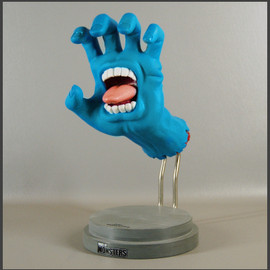 Screaming Hand