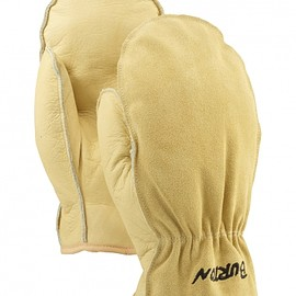 Burton - WORK HORSE LEATHER MITT