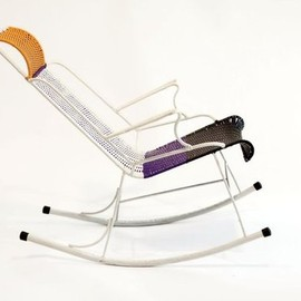 MARNI - 100 chairs
