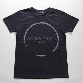 「2012」(twenty twelve)/WORLD ORDER