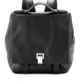 Proenza Schouler - Proenza Schouler - PS Small leather backpack - mytheresa.com GmbH