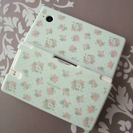 Afternoon Tea - DSi CASE