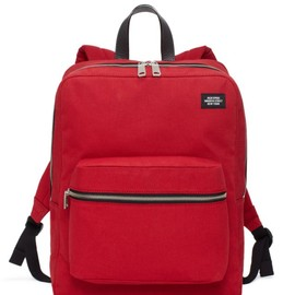 JACK SPADE - FOUNDATION CANVAS BACKPACK