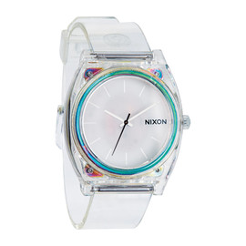 NIXON - The Time Teller P TRANSLUCENT