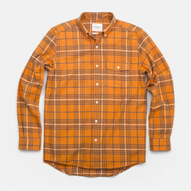 Saturdays Surf NYC - Hatchet Flannel