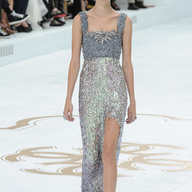 CHANEL - FALL 2014 COUTURE Chanel