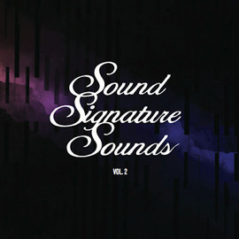 Sound Signature Tote Bag