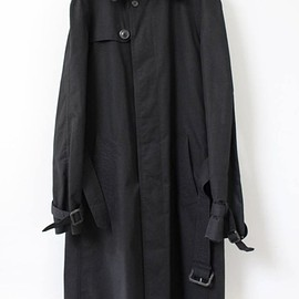 Martin Margiela - 2005AW REPLICA Single Breasted Trench Coat England 70's