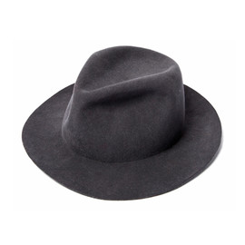 NINE - wool hat