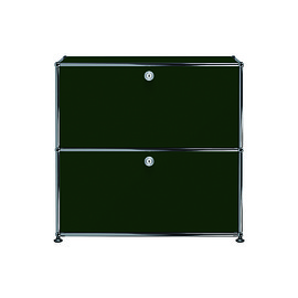 USM - USM SPECIAL UNIT SIDEBOARD CHROME GREEN