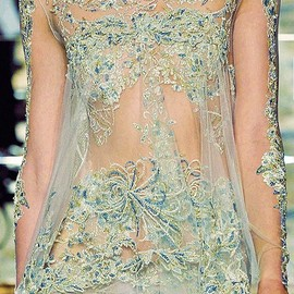 marchesa - dress