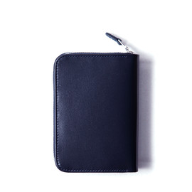 Whitehouse Cox - ホワイトハウスコックス | S2534 ZIP WALLET / INDIVIDUAL