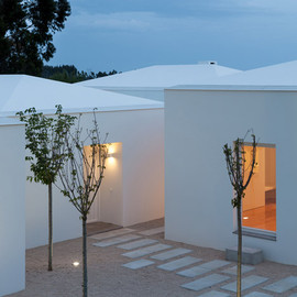 CHP architectos - House in Belas