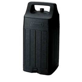 Coleman - Liquid Fuel Lantern Hard-Shell Carry Case