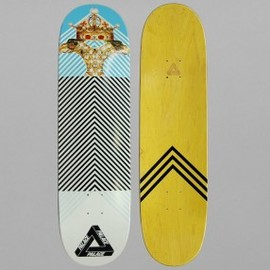 palace skateboards - Palace - Regal Eagle Blue - Team 8.5