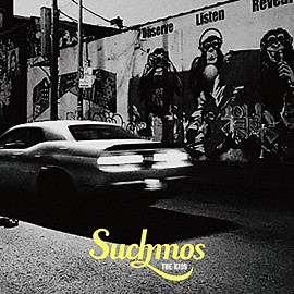 Suchmos - THE KIDS (DVD付)
