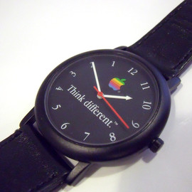 Apple - Think Different Logo Watch