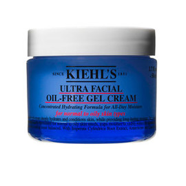 Kiehl's - Ultra Facial Oil-Free Gel-Cream