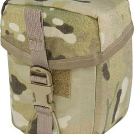 Mystery Ranch - Flip Top Box - Multicam
