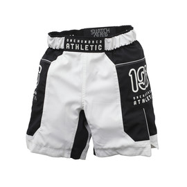 ONEHUNDRED ATHLETIC - 100A ULTIMATE RING SHORTS