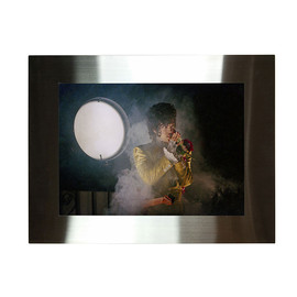 Prince, Rock Paper Photo, BALOON - PRINCE by DANIEL GLUSKOTER 2