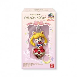Bandai - Twinkle Dolly セーラームーン2