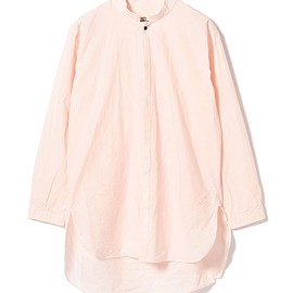 OUTIL - Pink Lullin Shirts