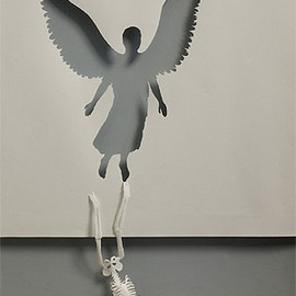 Peter Callesen - Dead Angels, 2007