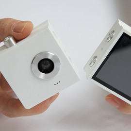 Chin-Wei Liao - DUO camera